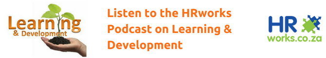 Podcast - Learning and Development