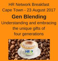 HR Breakfast 23 August 17