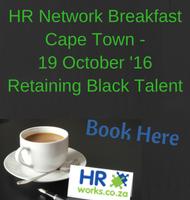 HR Breakfast 19 Oct