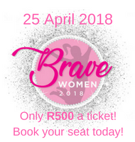 Brave Women 2018
