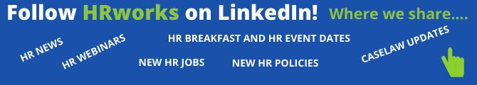 HRworks Linkedin