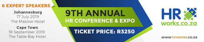 9th Annual HR Conference & Expo