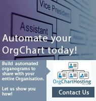 OrgChart Hosting