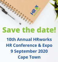 Save the date - HRworks Conference