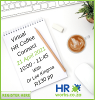 HR Coffee Connect